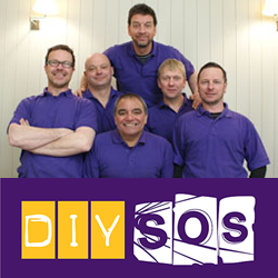DIY SOS Big Build Whiteley